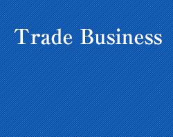 Trade Business
